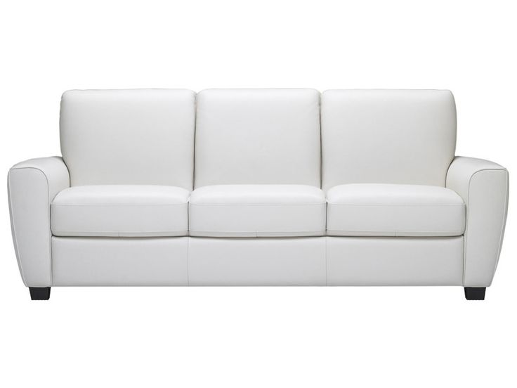 Natuzzi B615 Sectional Decorating Pinterest Leather White Leather Sofas And Sofas