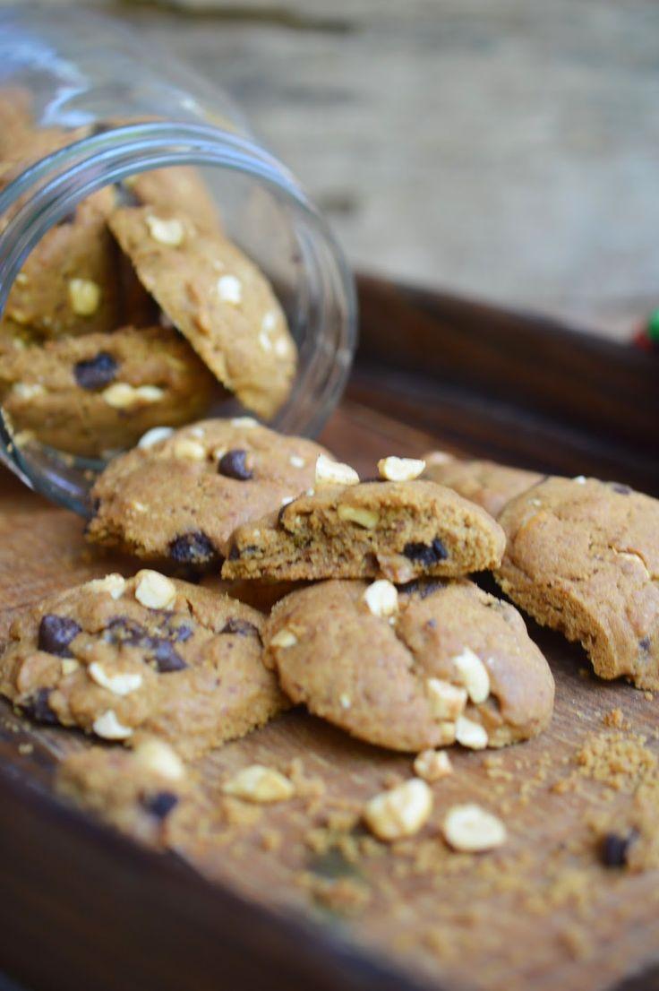 Diah Didi's Kitchen: Cookies Tanpa Telur atau Margarin dan Mentega..Bisaa..!