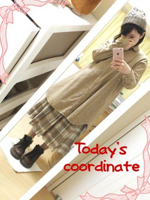 ナチュラルガーリーな雰囲気が魅力♡森ガールにおすすめの服装!|MERY [メリー]