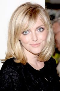 Sophie Dahl.. former UK model turned cookbook author (see my Cookbook board) and grand-daughter of Roald Dahl