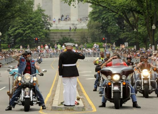 d.c. memorial day parade
