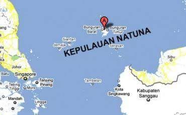 Lihat Inilah Daftar Lautan Paling Angker dan Mengerikan di Indonesia