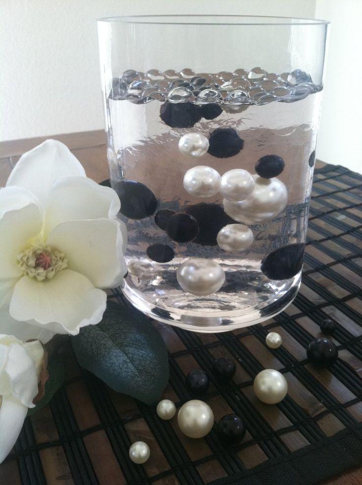 Vase Rocks Centerpiece : Best vase fillers ideas on pinterest