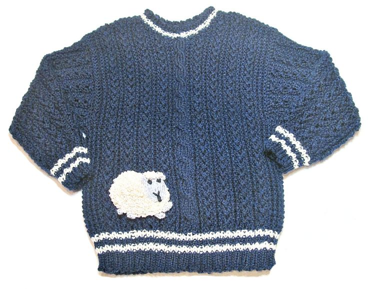 15 best CHILDREN SWEATERS AND CARDIGANS images on Pinterest ...