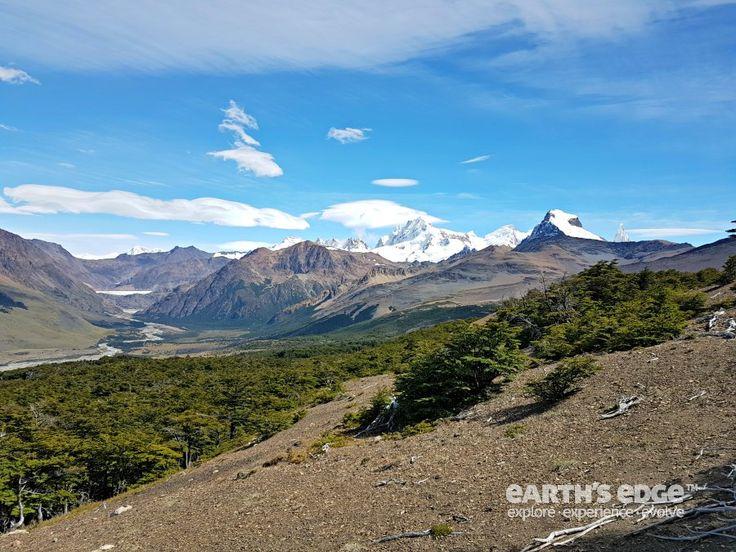 Patagonia Trek - Los Glaciares National Park