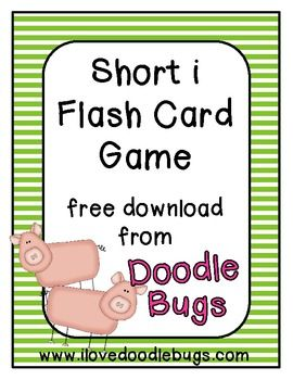 free flash card games