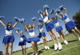 Making the cheerleading squad is a proud accomplishment, but becoming the cheer captain is a once-in-a-lifetime opportunity to lead. Much more is expected of you once you are chosen to be the cheer captain. Every move you make is going to be watched and talked about, so you must embody certain characteristics and qualities that make you an...