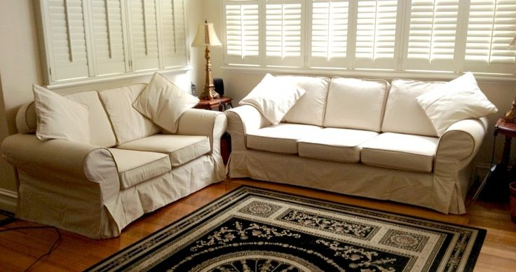 Slipcovers That Fit Pottery Barn Sofas