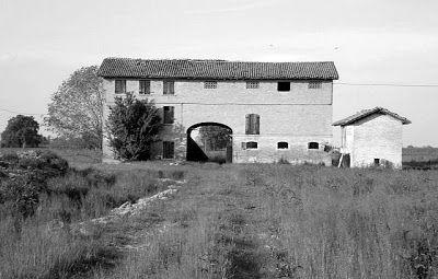 Il blog di Tonino: Amerio: il cariolino ed il rifugio antiaereo