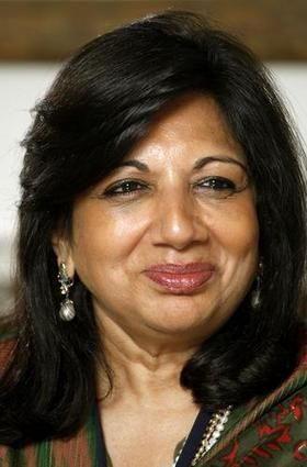 #92 Kiran Mazumdar-Shaw Net Worth $1.2 Billion  Source Of Wealth biotechnology, Self Made Founder-chair, Biocon Ltd.  Bachelor of Arts / Science,  Bangalore University;  Master of Science, Melbourne  University