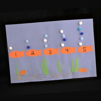 Number sequencing project