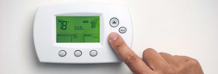 Optimal settings and tips to save $$$ ..... Thermostat for central air conditioning