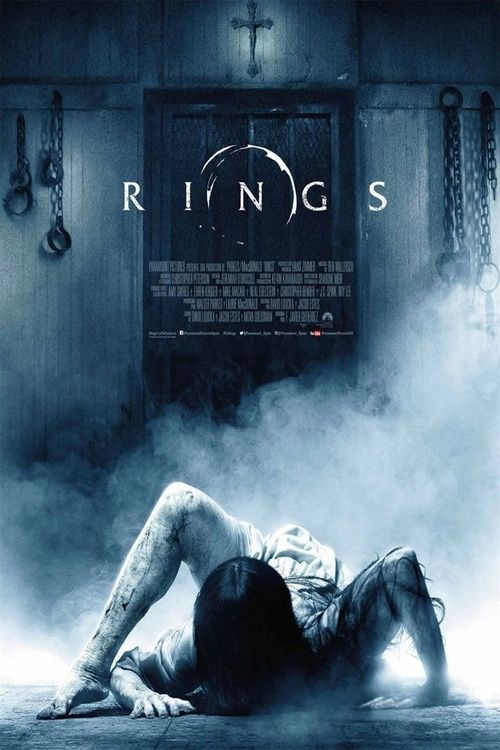 Watch Rings (2017) Full Movie Online Free | Download Rings Full Movie free HD | stream Rings HD Online Movie Free | Download free English Rings 2017 Movie #movies #film #tvshow