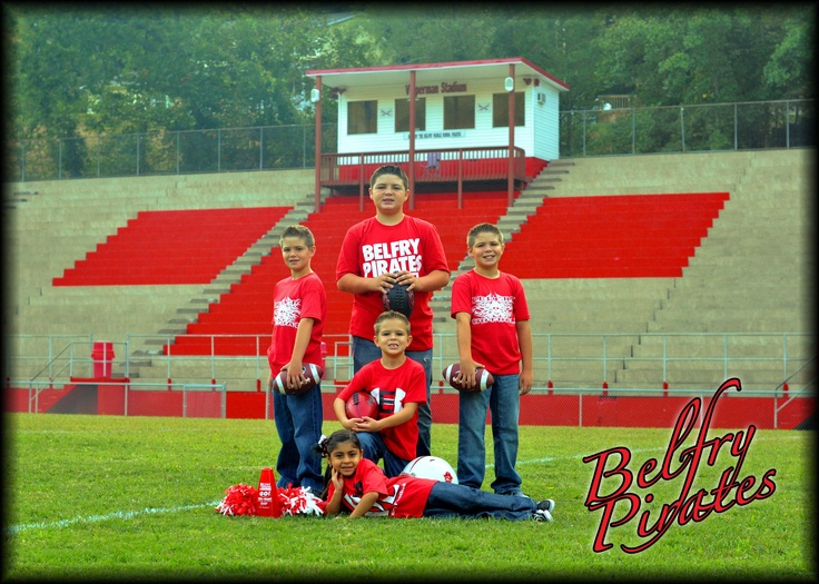 Football Family Picture @Angie Fields-Rash