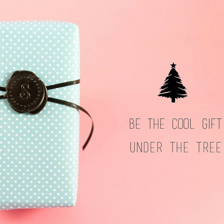 Make your presents cool and pretty with