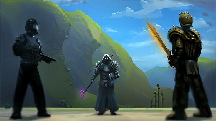Terraria spectre staff