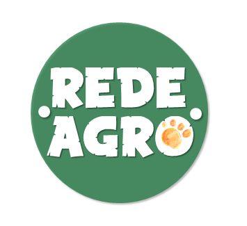 Rede Agro Produtos Agropecuários - marca de loja varejista de produtos para animais domésticos e outros serviços.