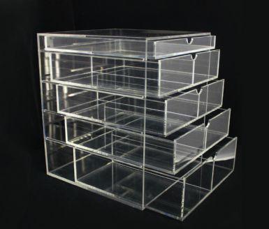 BELLE BOX makeup storage