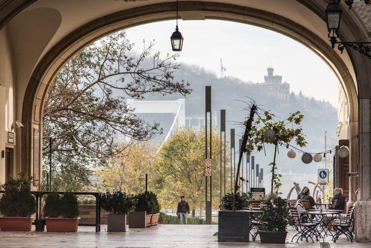 Tavaszi tekergés a városban – egynapos tipp izgalmas látnivalókkal | WeLoveBudapest.com