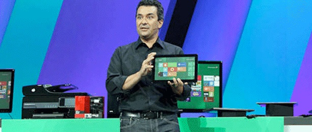 Microsoft Tablet will stream Xbox Live and wroks with B eBooks - meet the XPad