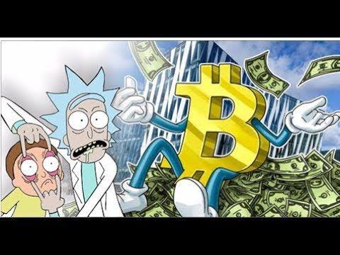 #Bitcoin Можно ли стать миллионером?