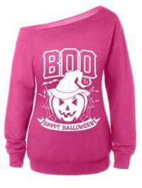 Cute Halloween Party Shirt for Women $30.98 at: www.pro-designs.biz