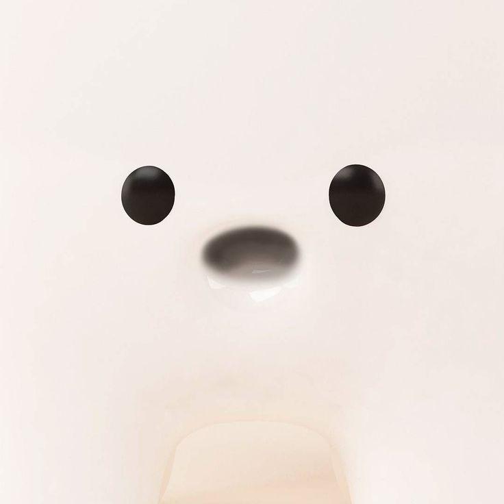 Muela sorprendida  #muela #dental #sorprendida #c4d #illustration  #character  #face #eyes #ilustracion #3d #personaje  #cara #creative #design #tooth  #dientes by v_a_g_o