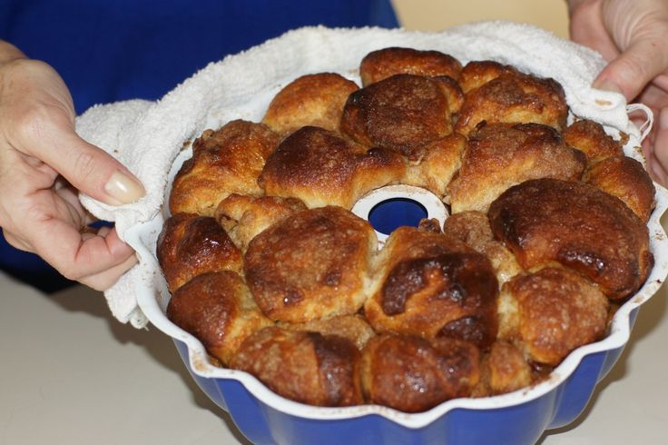 "Delicious ""Monkey Bread"" Recipe - Pin now, make later!"
