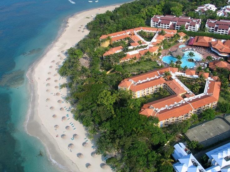 All Inclusive VH Gran Ventana Beach Resort