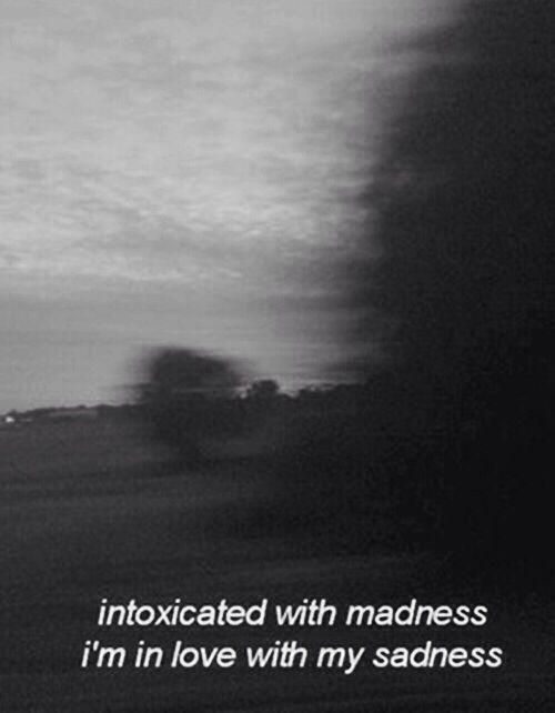 Intoxicated I Love You Lyrics