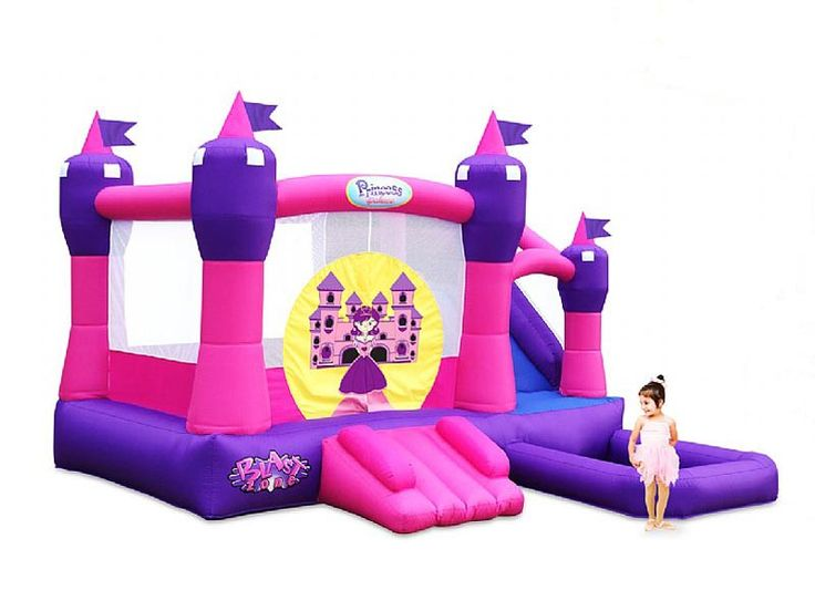 Cheap Princess Palace Combo For Sale,Buy & Wholesale Commercial Giant Outdoor Adult Moonwalks