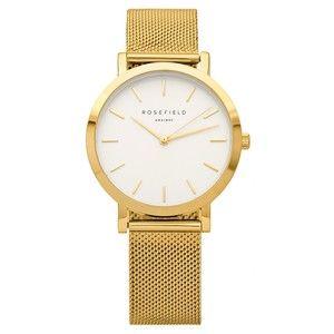 Dámské hodinky Rosefield ROSE-020-GLD