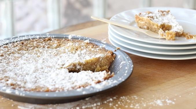 Crack Pie. | Food | Pinterest