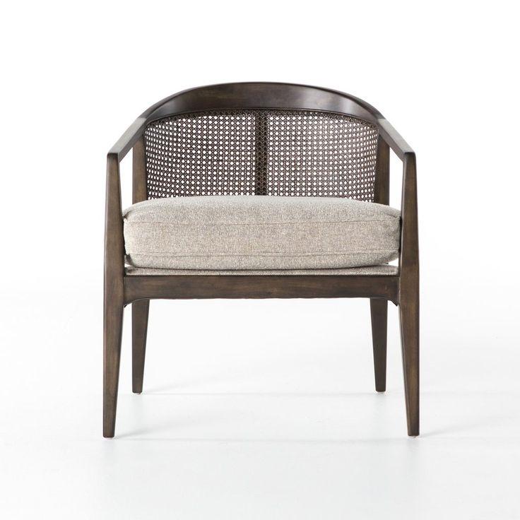 Suki Accent Chair design by BD Studio