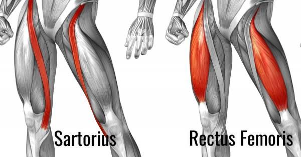 Squats and Hip Dysfunction: 2 Common Problems and How to Fix Them | Breaking Muscle