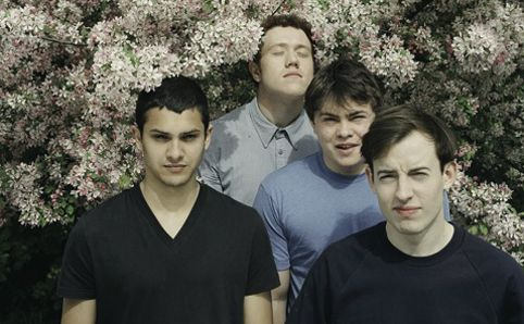 Bombay Bicycle Club -  After gracing our shores in early 2012 Bombay Bicycle Club are returning to play  Falls...