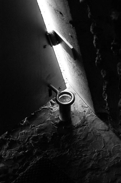 Bruder Klaus Church by I See a Darkness, via Flickr