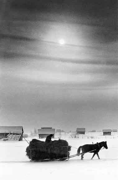 Sune Jonsson: Overtornea, 1966