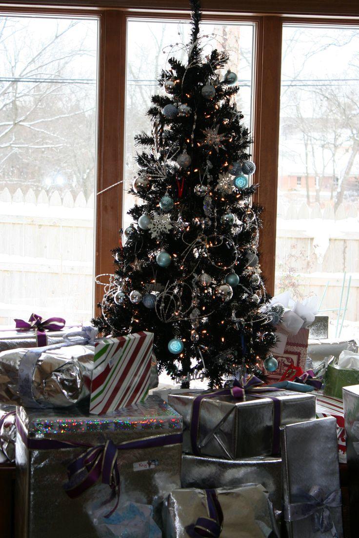 20 best Christmas images on Pinterest  Black christmas Christmas