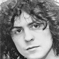 Bolan month continues and Marc is forever...