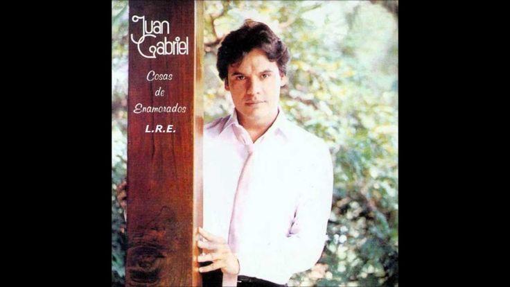 JUAN GABRIEL - INSENSIBLE (1982) L.R.E.