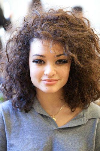 ... on Pinterest | Mixed Girls, Mixed Hair and Biracial Hair View Image