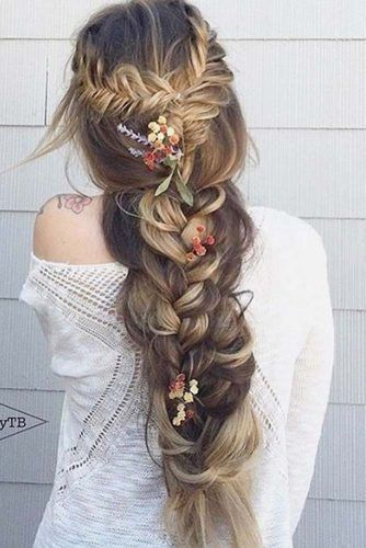 43 Easy Summer Hairstyles That Can Make You Looks Cute Hairstyle