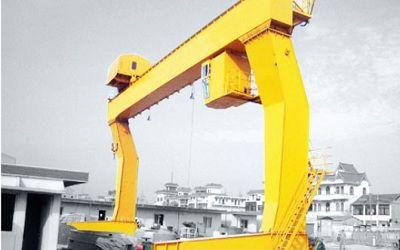 L-type Gantry Crane