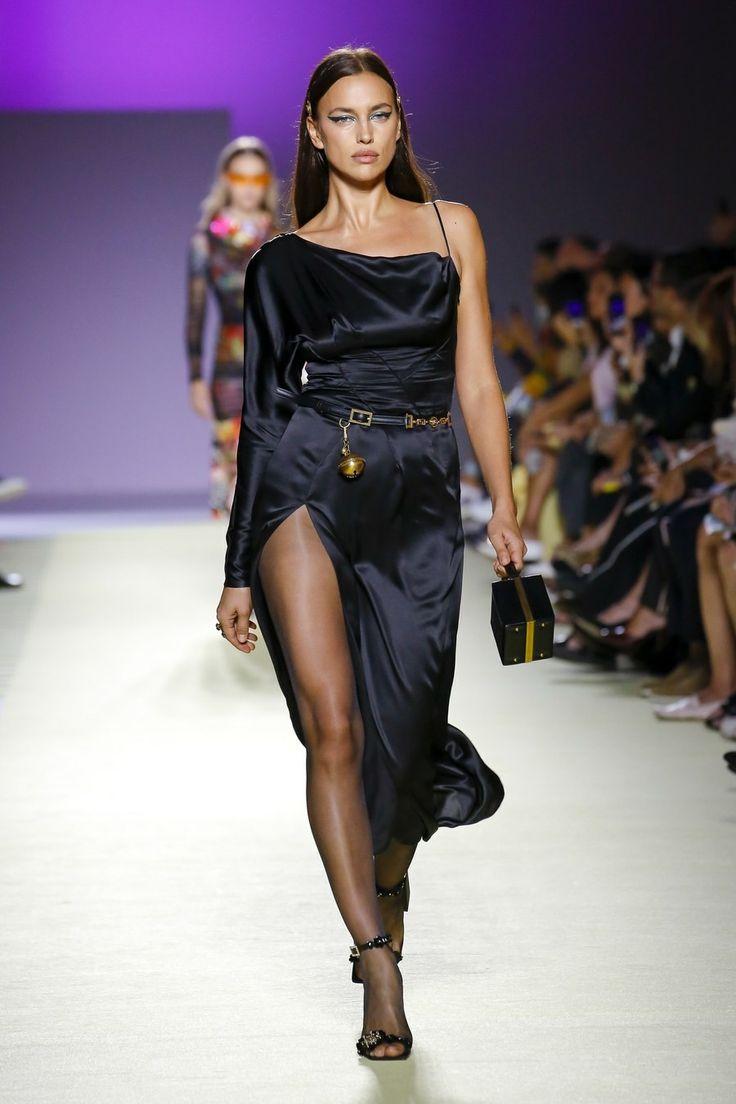 Versace Summer 2019 – TURAN TÜRK ?