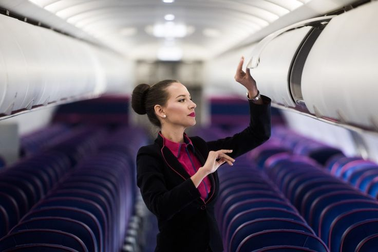 Wizz Air Is Cutting Carry-On Bag Fees as Profits Soar  Europe's Wizz Air Holdings Plc plans to stop charging customers forcarry-on luggage. A flight attendant is pictured here. Wizz Air  Skift Take: It's refreshing to see an airline respond to customer feedback especially where fees are concerned. But if economic conditions sour the carrier can always bring back the charges.   Hannah Sampson  Wizz Air Holdings Plc Eastern Europes biggest discount airline plans to stop charging customers…