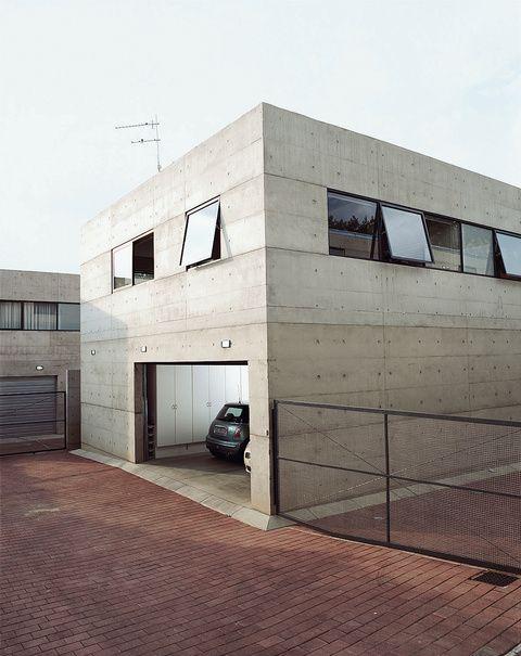 Modern Carport Garage: 1000+ Ideas About Modern Garage On Pinterest