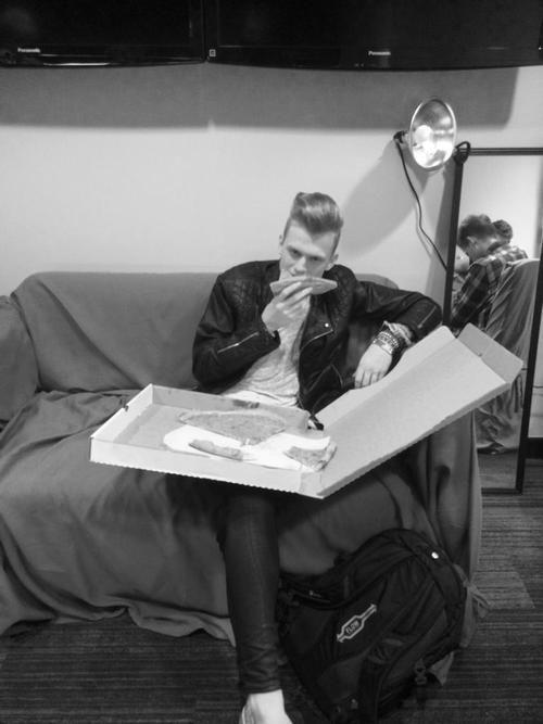 Tristan Evans (TheVampsTristan) en Twitter #tristan
