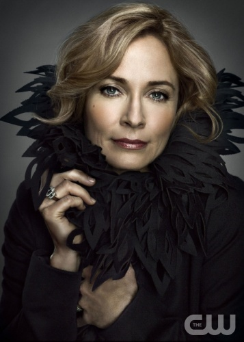 Moira:The Mother of Oliver and Thea
