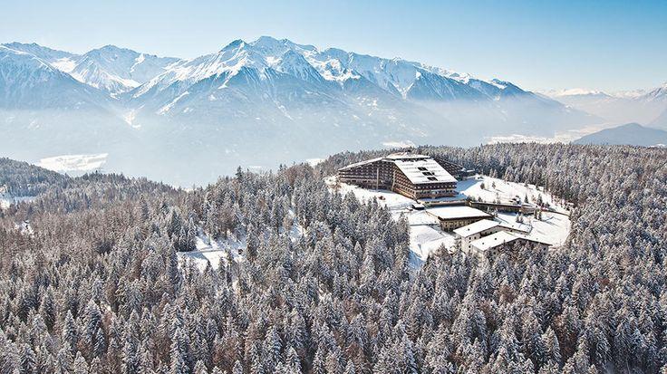 Telfs-Buchen/Seefeld, Austria